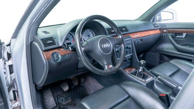 2004 Audi S4 Rare 6speed in Dallas, TX 75229