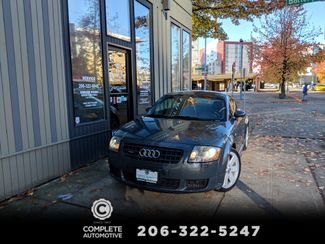 2004 Audi TT  Quattro 3.2 V6 250HP DSG6 43,000 Miles Local