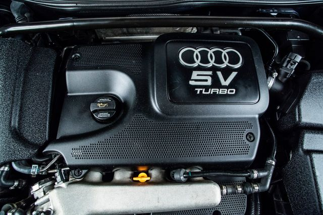 2004 Audi TT Convertible in Carrollton, TX 75006