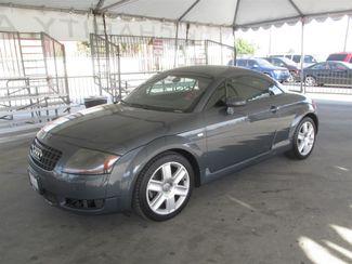 2004 Audi TT Gardena, California