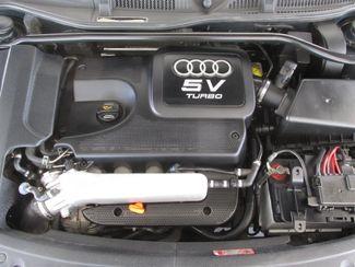 2004 Audi TT Gardena, California 14