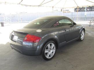 2004 Audi TT Gardena, California 2