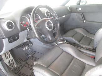 2004 Audi TT Gardena, California 4