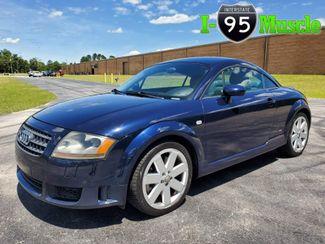 2004 Audi TT AWD in Hope Mills, NC 28348