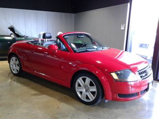 2004 Audi TT in Virginia Beach VA, 23452