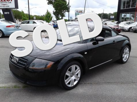 2004 Audi TT  in Virginia Beach, Virginia