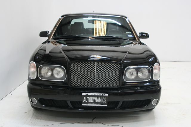 2004 Bentley Arnage T Houston, Texas 1