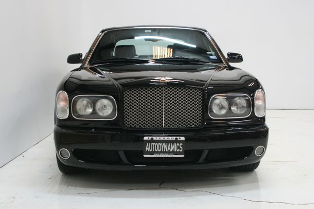 2004 Bentley Arnage T Houston, Texas 2