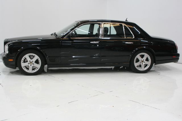 2004 Bentley Arnage T Houston, Texas 3