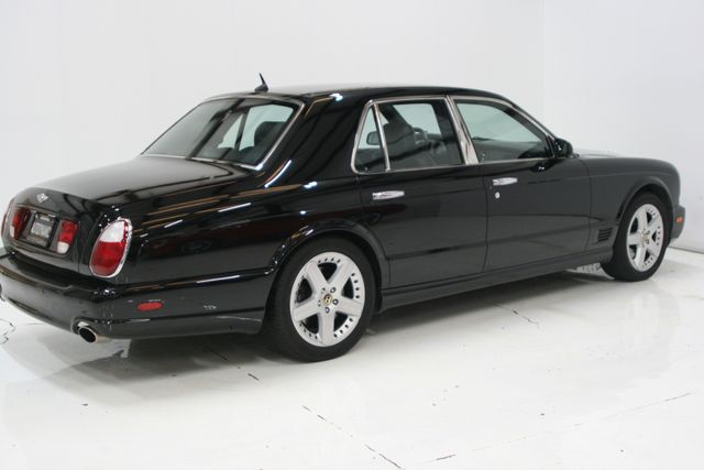 2004 Bentley Arnage T Houston, Texas 8