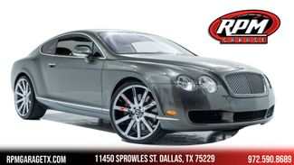 2004 Bentley Continental GT with Upgrades in Dallas, TX 75229