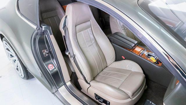 2004 Bentley Continental GT with Upgrades in Dallas, TX 75229