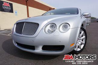 2004 Bentley Continental GT Coupe Mulliner Wheels Low Miles!  | MESA, AZ | JBA MOTORS in Mesa AZ