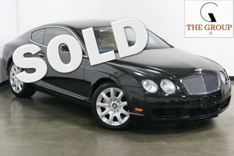 2004 Bentley Continental GT Coupe in Mooresville