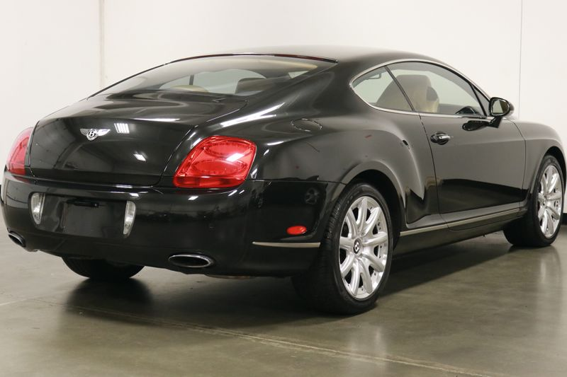 2004 Bentley Continental GT Coupe  city NC  The Group NC  in Mooresville, NC