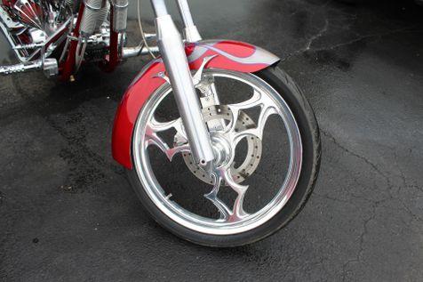 2004 Big Dog Chopper Softail   Granite City, Illinois   MasterCars Company Inc. in Granite City, Illinois