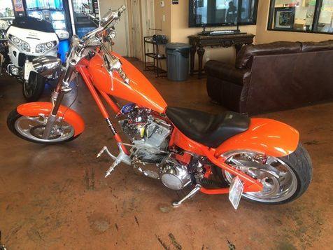 2004 Big Dog Ridgeback    Little Rock, AR   Great American Auto, LLC in Little Rock, AR