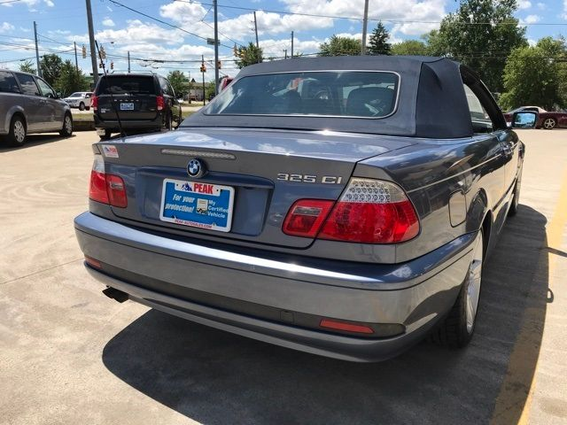 2004 BMW 3 Series 325Ci in Medina, OHIO 44256