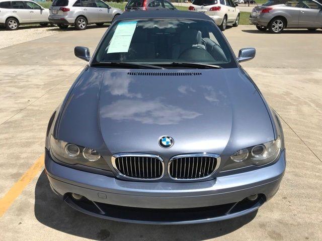 2004 BMW 3 Series 325Ci in Medina, OHIO 44256