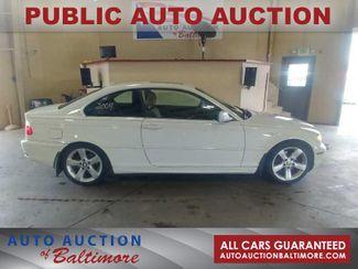 2004 BMW 325Ci  | JOPPA, MD | Auto Auction of Baltimore  in Joppa MD