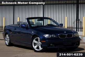2004 BMW 325Ci in Plano, TX 75093