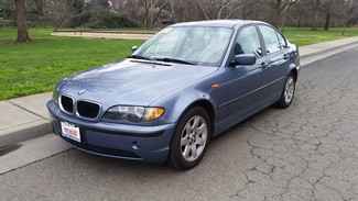 2004 BMW 325i Chico, CA 2