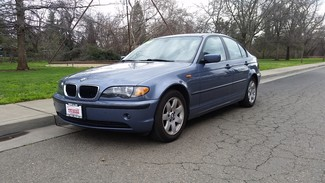2004 BMW 325i Chico, CA