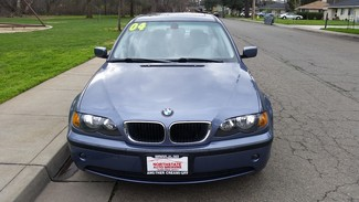 2004 BMW 325i Chico, CA 1