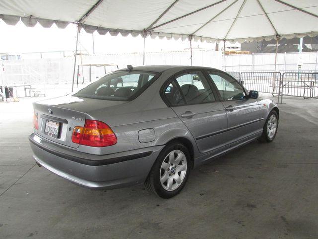 2004 BMW 325i Gardena, California 2