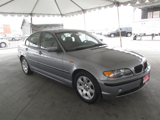 2004 BMW 325i Gardena, California 3
