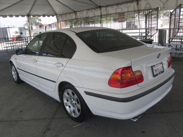 2004 BMW 325i Gardena, California 1