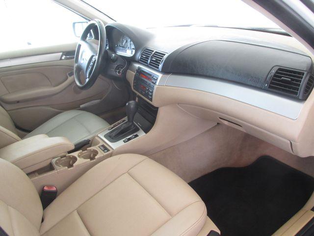 2004 BMW 325i Gardena, California 8