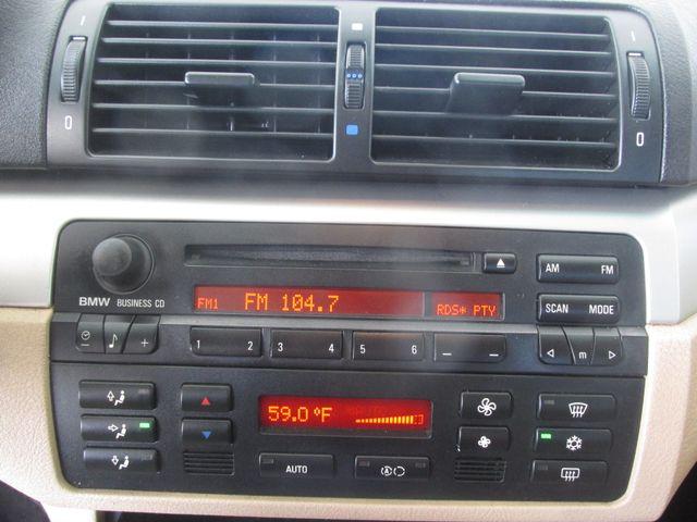 2004 BMW 325i Gardena, California 6