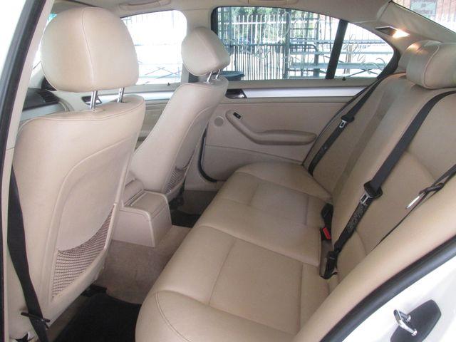 2004 BMW 325i Gardena, California 10