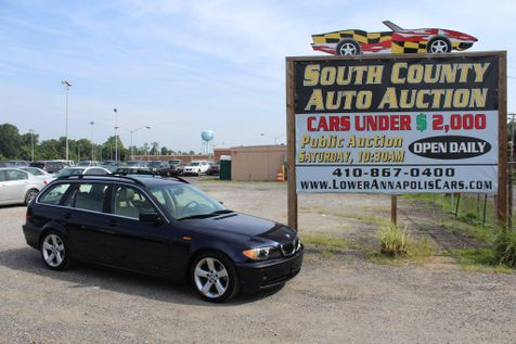 2004 BMW 325i IT in Harwood, MD