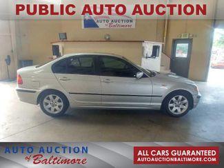 2004 BMW 325i  | JOPPA, MD | Auto Auction of Baltimore  in Joppa MD