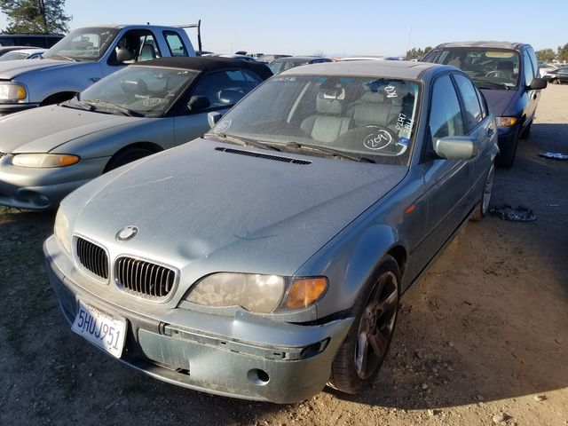 2004 BMW 325i in Orland, CA 95963