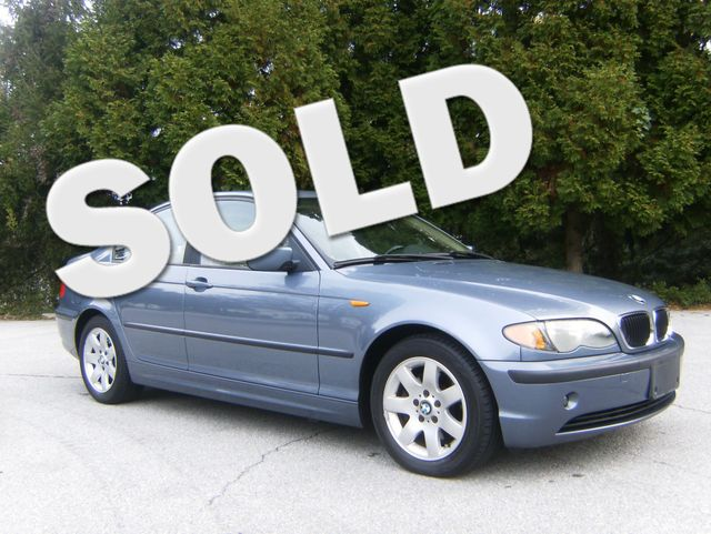 2004 BMW 325i West Chester, PA