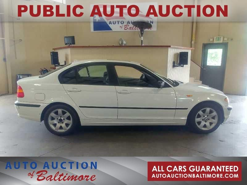 2004 BMW 325xi  | JOPPA, MD | Auto Auction of Baltimore  in JOPPA MD