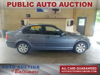 2004 BMW 325xi  | JOPPA, MD | Auto Auction of Baltimore  in Joppa MD