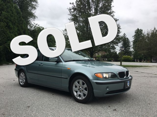 2004 BMW 325xi West Chester, PA