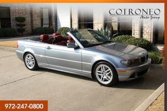2004 BMW 330Ci Convertible in Addison TX, 75001