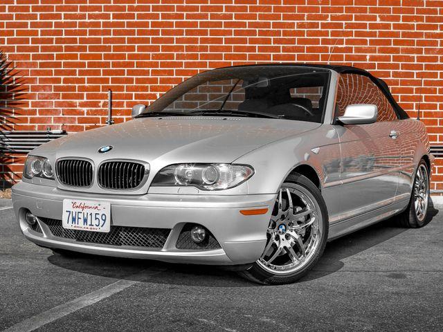 2004 BMW 330Ci Burbank, CA 2