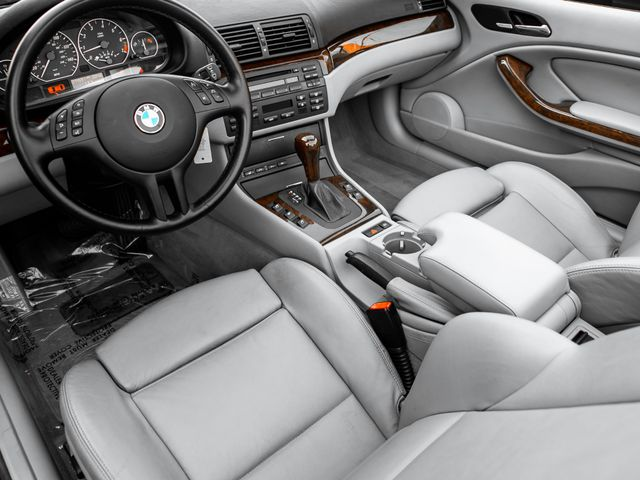 2004 BMW 330Ci Burbank, CA 10
