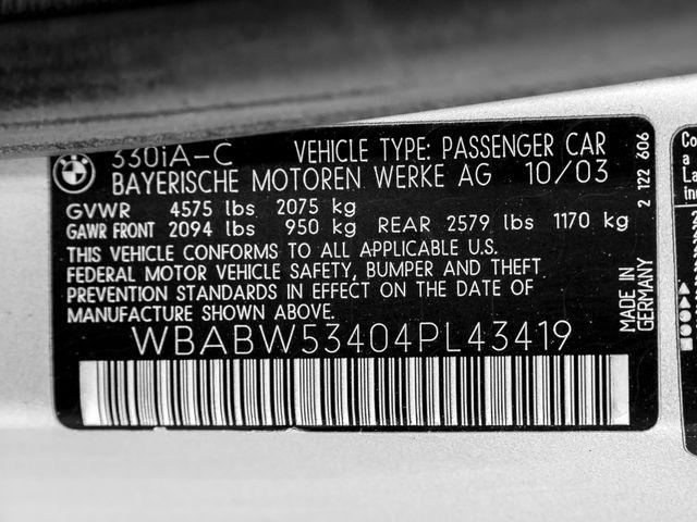 2004 BMW 330Ci Burbank, CA 28