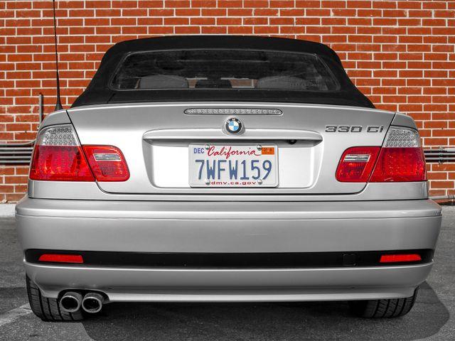 2004 BMW 330Ci Burbank, CA 4