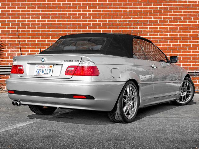 2004 BMW 330Ci Burbank, CA 7