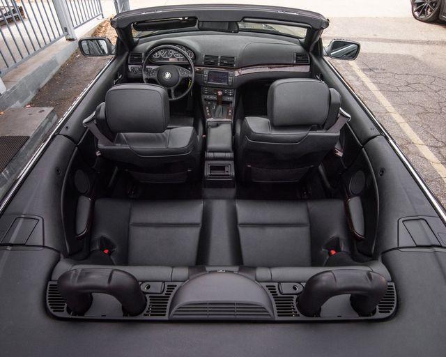 2004 BMW 330Ci Burbank, CA 14