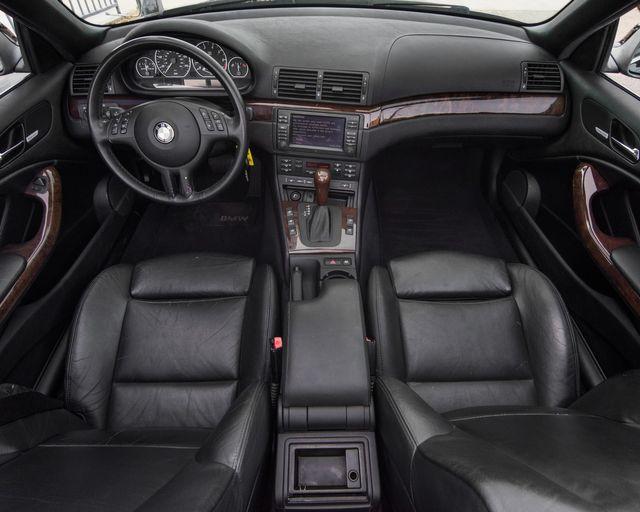 2004 BMW 330Ci Burbank, CA 15
