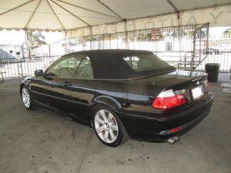 2004 BMW 330Ci Gardena, California 1